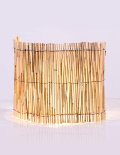 Apliqué bambú