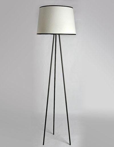 Lámpara Spica pulida