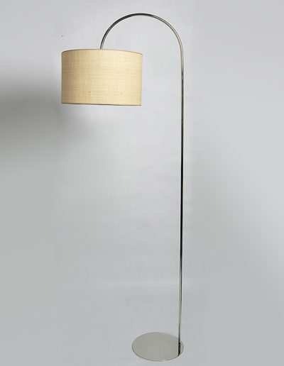 Lámpara Cale 180 cromo
