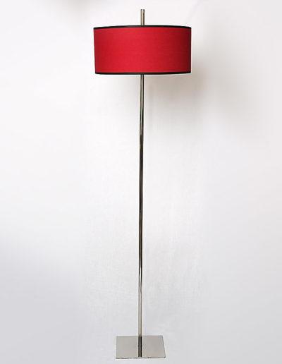 Lámpara Tagle cromo