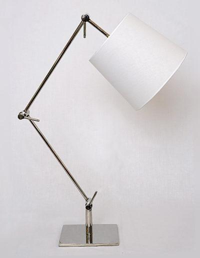 Lámpara Tololo cromo