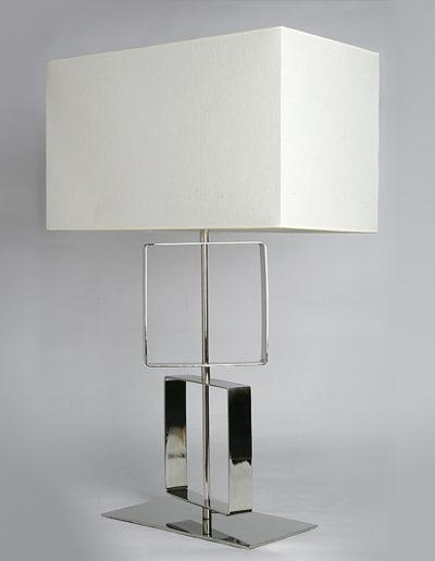 Lámpara Pop doble