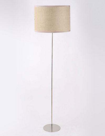 Lámpara Minimi cromo