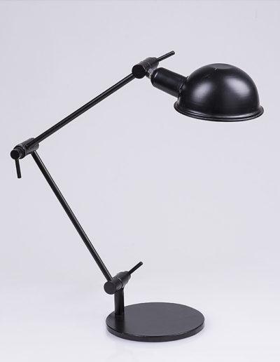Lámpara Tololo pantalla metal